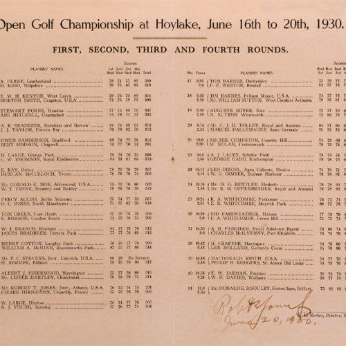 royal_liverpool_golf_club_score_card_1930