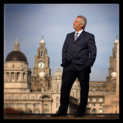 Mike Storey  Mike Storey - Leader of Liverpool City Council from 1998-2005